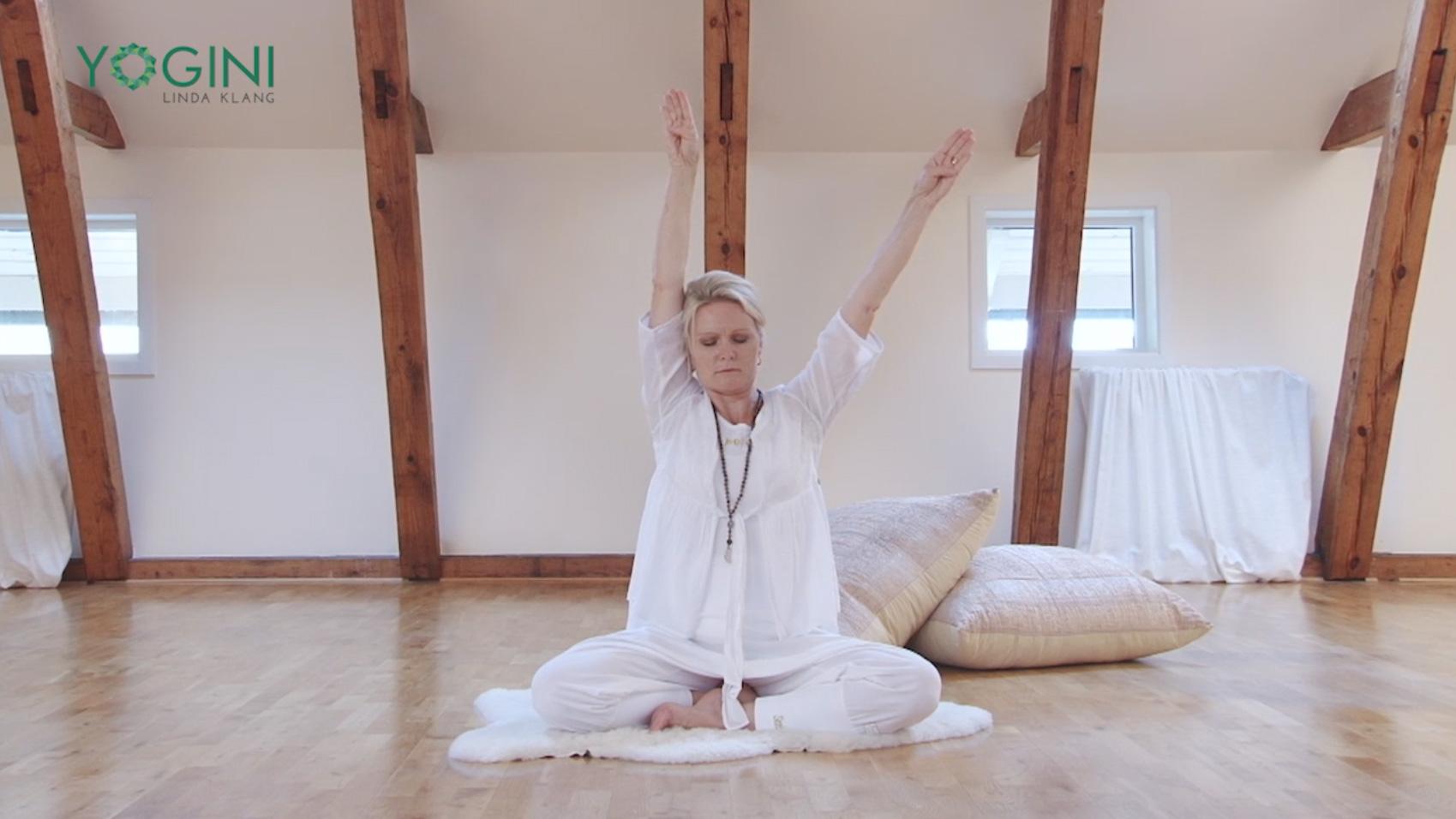 yogini linda klang
